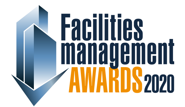 Facilities Management Awards 2020 | Recognizing outstanding FM practices [Logotype]