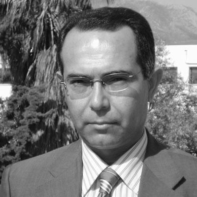 Δρ Γιώργος Αγερίδης
