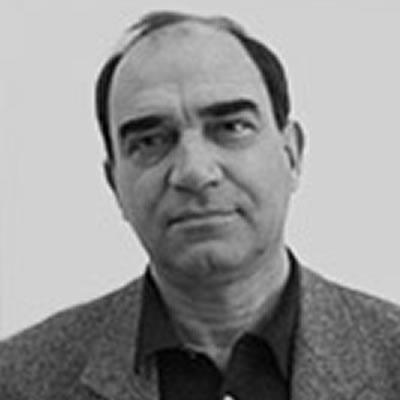 Καθηγητής  Διονύσης Ασημακόπουλος