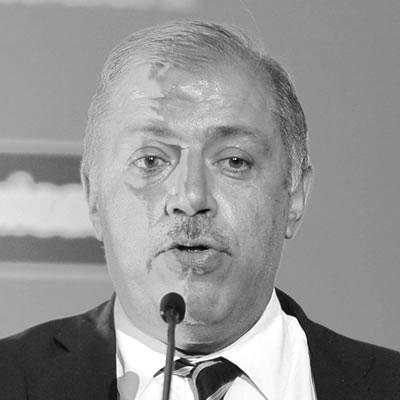 Δρ Μιχάλης Σφακιανάκης